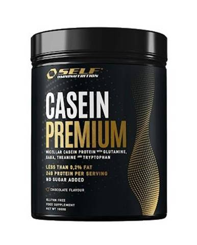 Casein Premium - Self OmniNutrition 1000 g Banana Nut