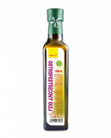 Wolfberry Pestrecový olej 250 ml