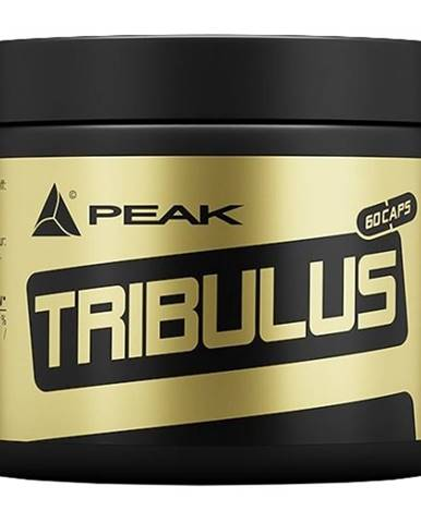 Tribulus Terrestris - Peak Performance 60 kaps.