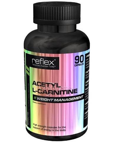 Acetyl L-Carnitine 90cps