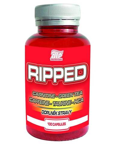 ATP Nutrition Ripped 100 tbl