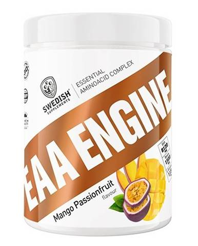 EAA Engine - Swedish Supplements 450 g Cola Lime