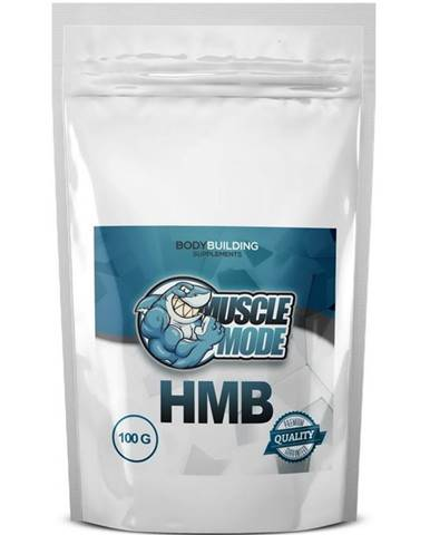 HMB od Muscle Mode 250 g Neutrál