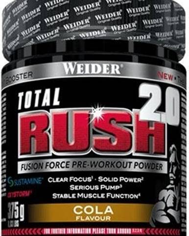 Weider Total Rush 2.0 375 g variant: brusnica