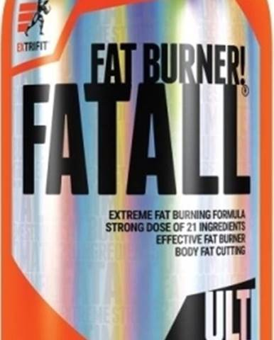 Extrifit Fatall Ultimate Fat Burner 130 kapsúl
