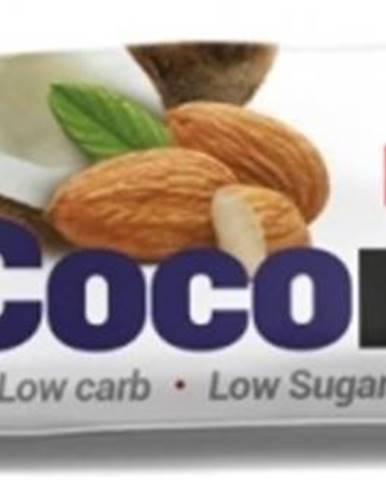 Czech Virus Coconela Protein Bar 45 g