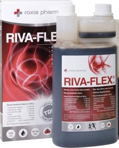 Roxie Pharma Riva-Flex 1000 ml